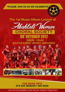 Abahlali Women Choral Society